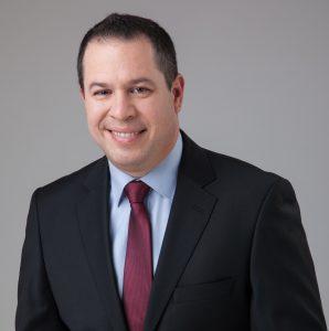 Lior Zoref Speaker Photo